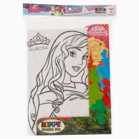 Disney Princess T-Shirt Painting Aurorra