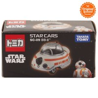 Tomica Star Cars BB-8