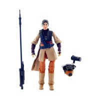 Star Wars Black Series Leia Boushh Disguise 6-Inch Figure
