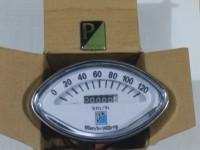Kilometer Speedometer Vespa Sprint Tahun 75 Atau Tahun Tua 65 Import
