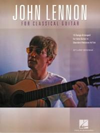 Buku Gitar John Lennon for Classical Guitar