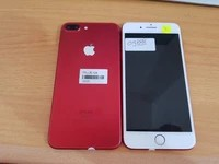 iphone 7 plus 128gb Red Mulus like new