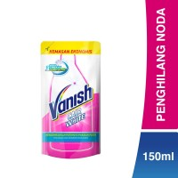 Vanish White Liquid 150ml Pouch