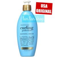 OGX Organix argan oil morrocan curling perfection defining cream 177ml