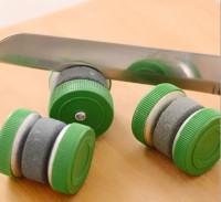 Pengasah Pisau Model Roda Putar / Batu Pengasah / Asahan Dapur HPD125