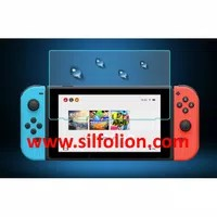 Nintendo Switch Tempered Glass Screen Guard Protector