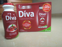 Minuma Diva Beauty Drink