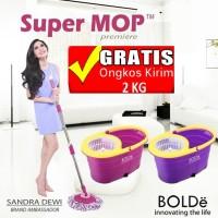 Super Mop Bolde Original Premiere