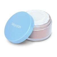 Wardah Lightening Loose Powder 02 Beige 20 g