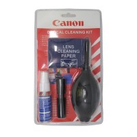 Set Pembersih Kamera Camera Cleaning Kit Pembersih Lensa Canon
