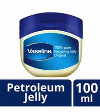VASELINE Repairing Petroleum Jelly 100ml