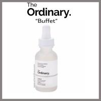 "THE ORDINARY ""BUFFET"""