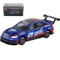 Tomica Premium 24 Subaru WRX STI NBR Challenge