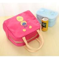 405 Lunch bag cooler bag Tas bekal KARAKTER Character
