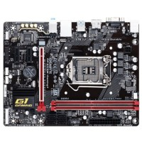 MOTHERBOARD / MAINBOARD GIGABYTE H110-M GAMING 3 NEW