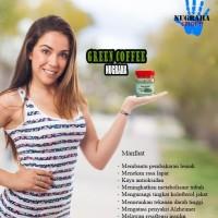 Obat Langsing Green Coffee Laris Ampuh