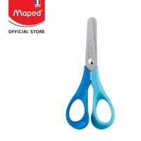 Maped Gunting Vivo 3D 12 cm - Blister