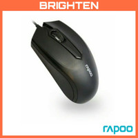 RAPOO Optical Mouse N1010