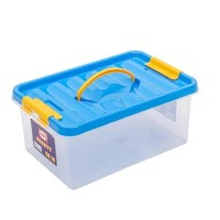 Shinpo SIP 129 Practy CB10 Container Box CB 10 liter (by Gojek)