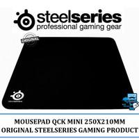Steelseries QcK Mini Non-Slip Rubberized Gaming Mousepad