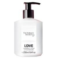 Victoria Secret Love Fragrance Lotion