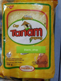 bihun jagung tanam jagung 340 g khusus gojek grab