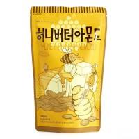 Honey butter almond toms