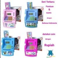 Mainan ATM Bank Celengan ATM Murah
