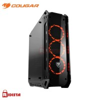 Casing PC Gaming Tower Cougar Panzer G