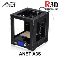 Printer 3D Anet A3S Assembled Desktop 3D Printer