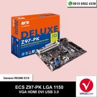 Motherboard ECS Z97-PK LGA 1150