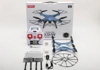 Drone Camera Syma X5HW Wifi FPV Altitude Hold