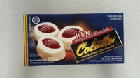 White compound colatta, cokelat putih 250gr