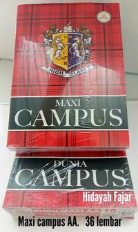 Buku Maxi Campus 36 Lembar