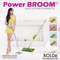 BOLDe Power Broom