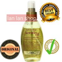 OGX Organix Keratin Oil Instant Repair Weightless Healing Oil