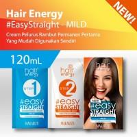 Makarizo Hair Energy #EasyStraight - Mild 120 mL