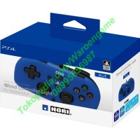 HORI PlayStation 4 Controller Mini Light Wired Gamepad