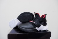 NIKE LEBRON SOLDIER 12 HIGH BRED