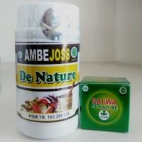 Ambe Joss Salep Salwa Obat Wasir Atau Ambeien Herbal De Nature