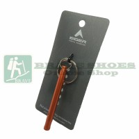 Gantungan Kunci - Pluit Eiger IRG0200 Emergency Slim Whistle Keychain