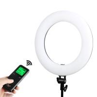 Viltrox Ring Light LED VL-600T with Remote & Dimmer - Bi Colour