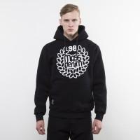 Jaket / Zipper / Hoodie / Sweater Mass Denim - Hitam