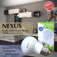 lampu LED NEXUS 5 wat