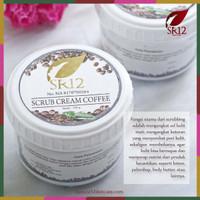 SR12 LULUR COFFEE SCRUB / LULUR BADAN /SCRUB/ LULUR KOPI/ LULUR BPOM