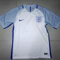 JERSEY INGGRIS HOME 16/17 PLAYER ISSUE
