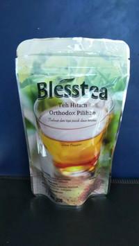 Blesstea / bless tea / blestea / blessteh/ bless teh / teh hitam
