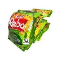 Kwaci Rebo Original 6gr isi 10 pcs | Berasal dari Biji Bunga Matahari