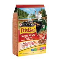 FRISKIES® Meaty Grills 450gr