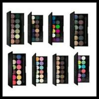 New ! Sleek Makeups Legendary I-Divine Eyeshadow Palettes